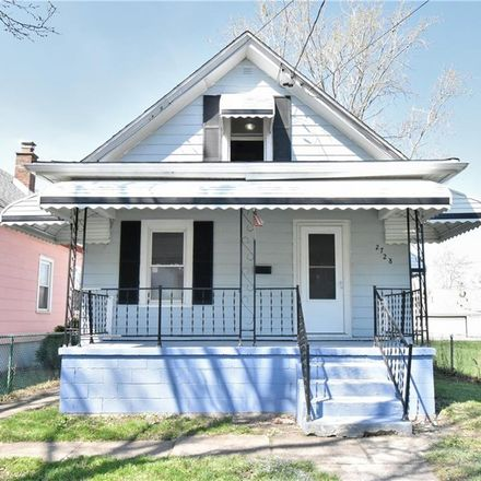 Rent this 3 bed house on 2728 Falls Street in Niagara Falls, NY 14303