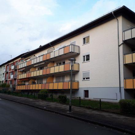 Rent this 3 bed apartment on Akazienweg 5 in 67657 Kaiserslautern, Germany