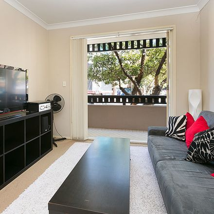 Rent this 1 bed apartment on 9/58a Flinders Street