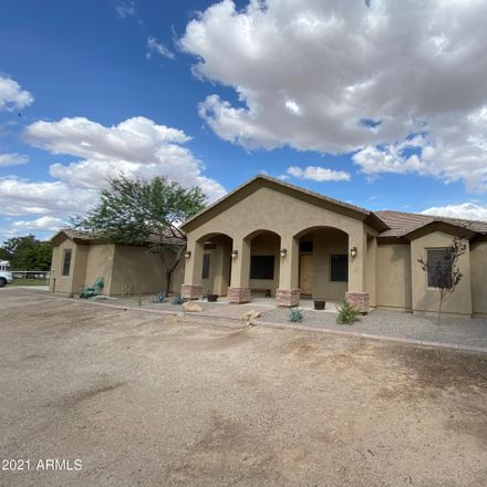 Rent this 4 bed house on N Taylor St in Mesa, AZ