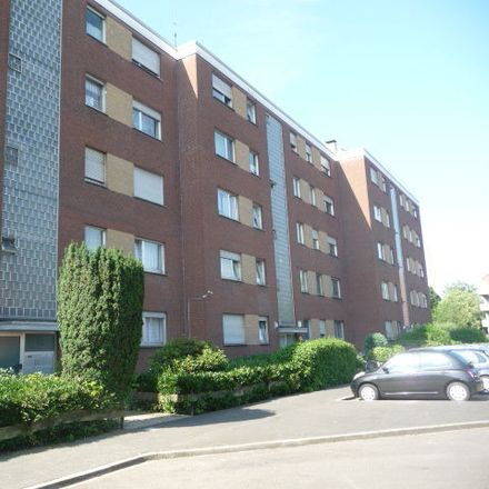 Rent this 4 bed apartment on Reicher-Leute-Stege 18 in 46485 Wesel, Germany
