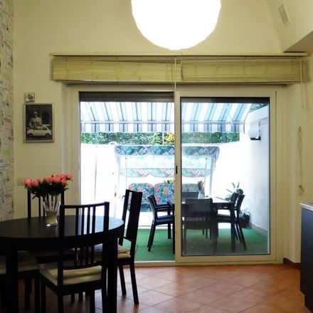 Rent this 2 bed apartment on 00165 Rome Roma Capitale