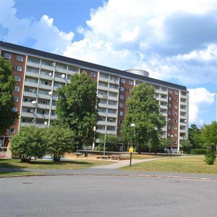 Rent this 2 bed apartment on Dalbogatan in 504 68 Borås, Sweden