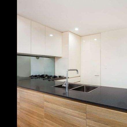 Rent this 2 bed apartment on 201/9 Waterview Drive