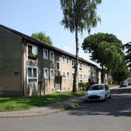 Rent this 2 bed apartment on Duisburg in Overbruch, NORTH RHINE-WESTPHALIA