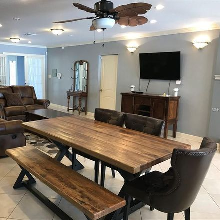 Rent this 5 bed loft on 109 Devon Drive in Clearwater, FL 33767