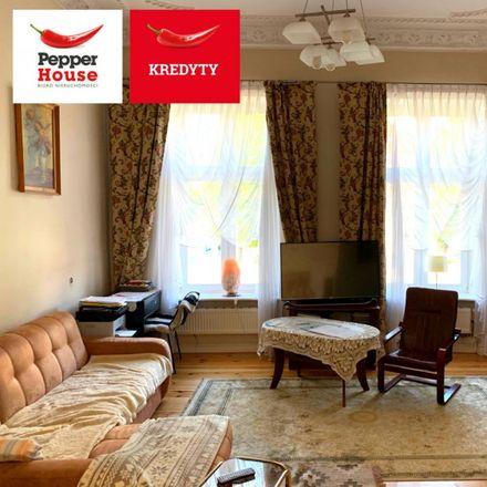 Rent this 3 bed apartment on Aleja Grunwaldzka 303C in 80-314 Gdansk, Poland