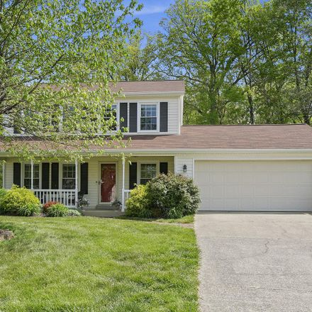 Rent this 3 bed house on 2567 Huntington Dr in Herndon, VA
