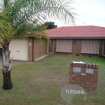 Rent this 2 bed duplex on 2/122 Oxley Drive