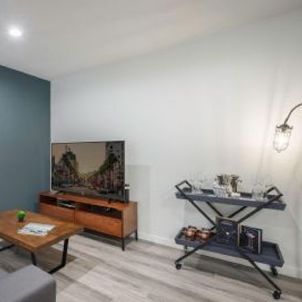 Rent this 1 bed apartment on 1152 North Formosa Avenue in West Hollywood, CA 90046