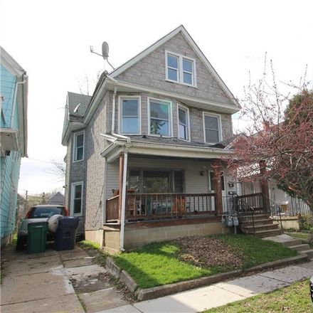 Rent this 2 bed apartment on Abbotsford Pl in Buffalo, NY