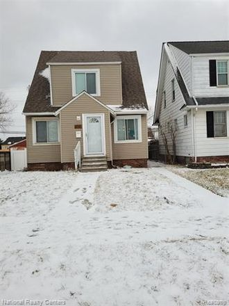 Rent this 4 bed house on 1724 Chandler Avenue in Lincoln Park, MI 48146