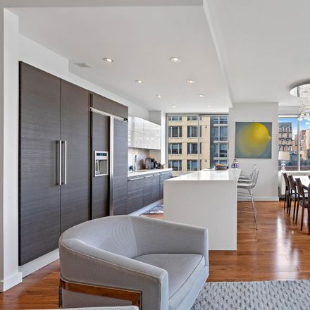Rent this 3 bed condo on 200 Riverside Boulevard in New York, NY 10069