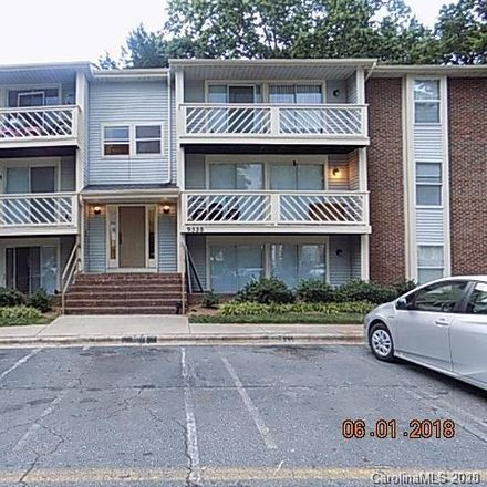 Rent this 2 bed condo on 9520 Shannon Green Drive in Charlotte, NC 28213