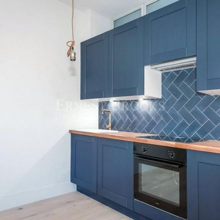 Rent this 1 bed apartment on 92 Leytonstone Road in London E15 1TQ, United Kingdom