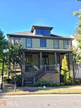 Rent this 4 bed house on Carr Circle in Atlanta, GA 30318