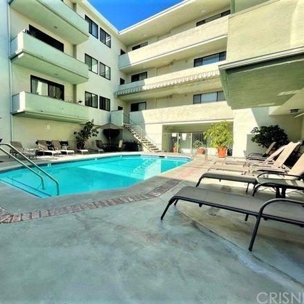 Rent this 2 bed condo on 8568 Burton Way in Los Angeles, CA 90048
