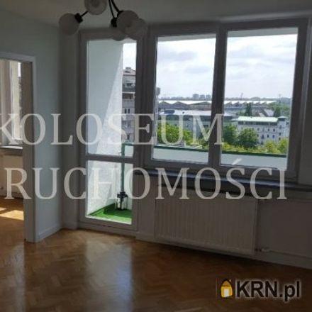 Rent this 3 bed apartment on Górnośląska 29A in 00-432 Warsaw, Poland