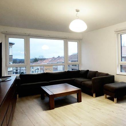 Rent this 1 bed apartment on Beaulieu in E411, 1160 Auderghem - Oudergem
