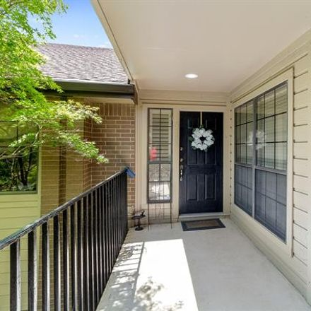 Rent this 2 bed condo on 5154 Westgrove Drive in Dallas, TX 75248