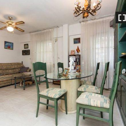 Rent this 2 bed apartment on Calle de Gálvez in 28902 Getafe, Spain