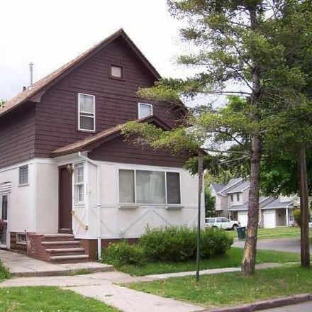 Rent this 3 bed house on 115 Aab Street in Rochester, NY 14606