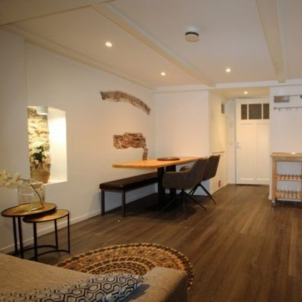 Rent this 0 bed apartment on Kamperstraat in 8011 LK Zwolle, The Netherlands