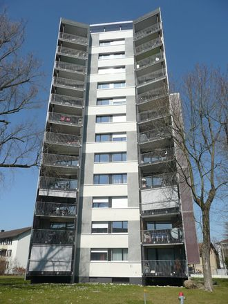 Rent this 4 bed apartment on Weberstrasse 91 in 8411 Winterthur, Switzerland