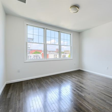 Rent this 1 bed apartment on Journal Sq in Jersey City, NJ