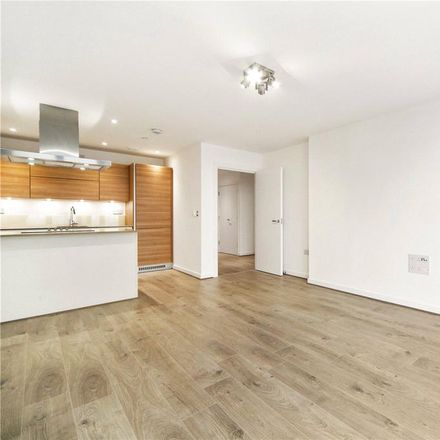 Rent this 2 bed apartment on Unex Tower in 7 Station Street, London E15 1DA