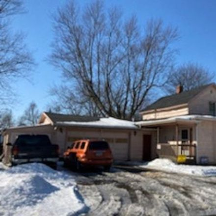 Rent this 3 bed apartment on Worth St in Blissfield, MI