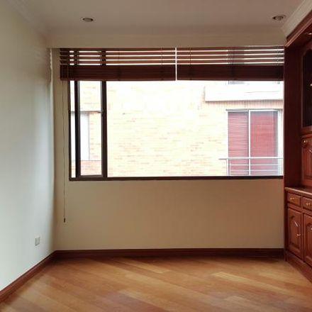 Rent this 2 bed apartment on Renault in Avenida Carrera 19, Localidad Usaquén