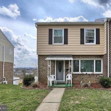 Rent this 4 bed condo on Sarah Street in Lebanon, PA 17046