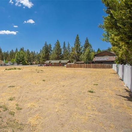 Rent this 0 bed apartment on Big Bear City