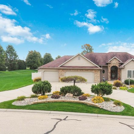 Rent this 4 bed house on 30030 Quail Pointe Dr in Granger, IN
