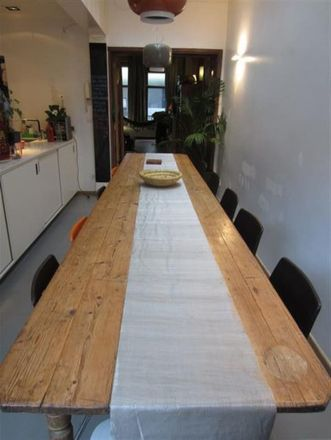 Rent this 1 bed house on Antwerp in Borgerhout, FLANDERS