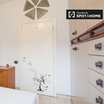 Rent this 3 bed apartment on Via Longarone in 18, 20157 Milan Milan