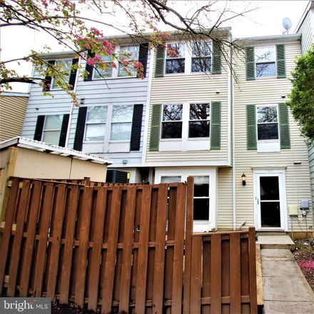 Rent this 3 bed townhouse on 13491 Demetrias Way in Germantown, MD 20874