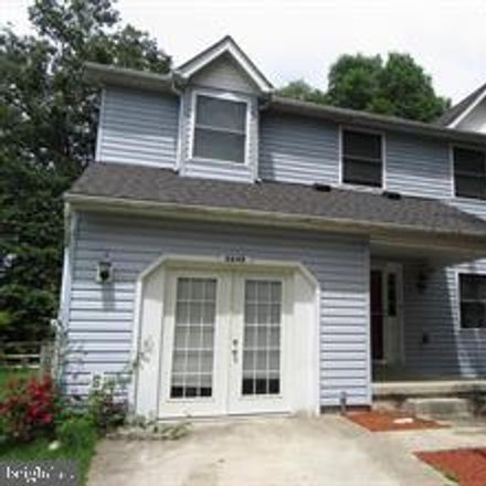 Rent this 4 bed house on 6648 Antelope Ct in Waldorf, MD