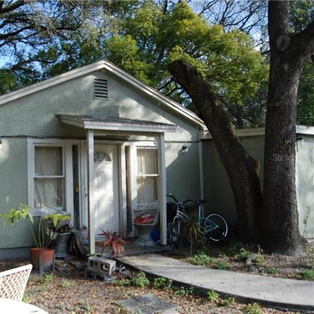 Rent this 3 bed house on 1608 Linden Avenue in Tampa, FL 33604