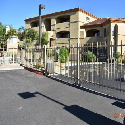 Rent this 3 bed condo on East Riviera Village Apartment in Tempe, AZ 85280