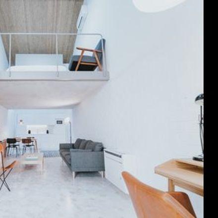 Rent this 1 bed room on Madrid in Bellas Vistas, COMMUNITY OF MADRID