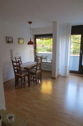 Rent this 2 bed apartment on Eduard-Schloemann-Straße 44 in 40237 Dusseldorf, Germany