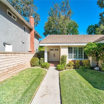 Rent this 3 bed house on 2715 Baycrest Place in Fullerton, CA 92833