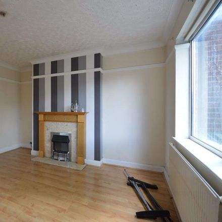 Rent this 2 bed house on Nasmith Avenue in Corby NN17 1DR, United Kingdom
