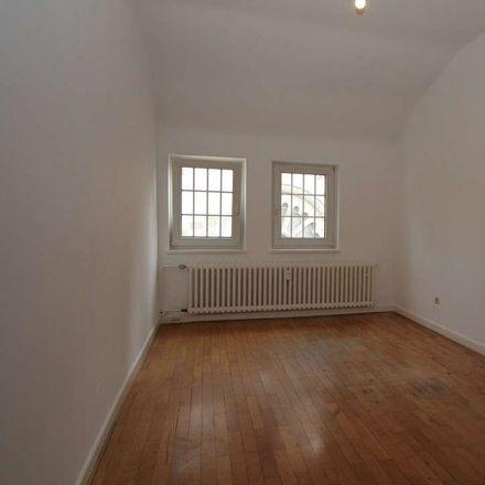 Rent this 3 bed loft on Dusseldorf in Rath, NORTH RHINE-WESTPHALIA