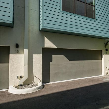 Rent this 2 bed townhouse on 4810 W McElroy Ave in Tampa, FL
