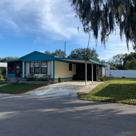 Rent this 2 bed house on Overbrook Blvd in Zephyrhills, FL