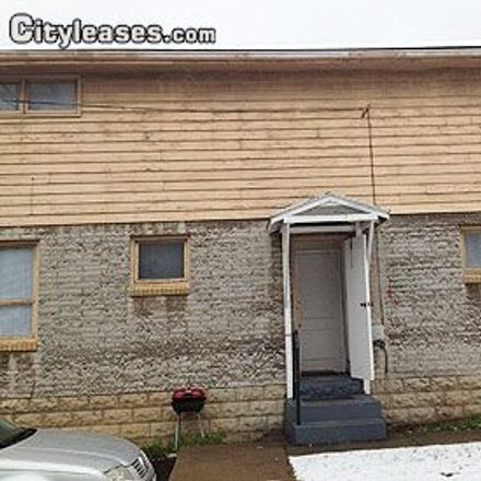Rent this 3 bed apartment on Uhler Hall in South Foundry Avenue, Indiana