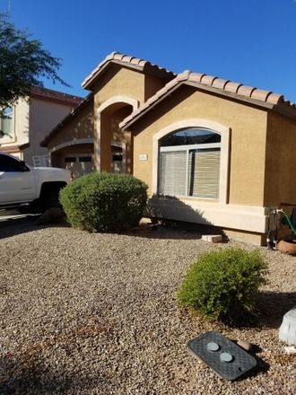 Rent this 3 bed house on 40332 West Hayden Drive in Maricopa, AZ 85238